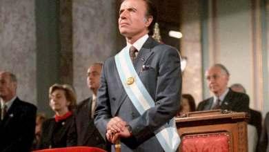 A los 90 años falleció ex presidente argentino Carlos Menem 2