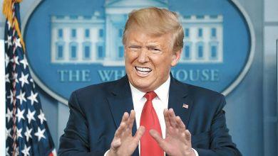 """Donald Trump no testificará en juicio político porque lo considera """"inconstitucional"""" 2"""