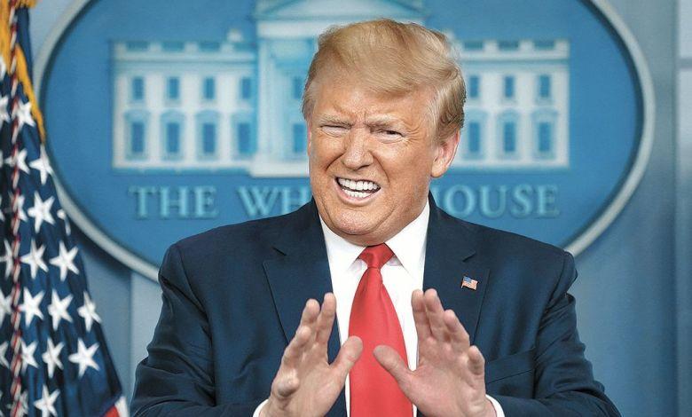 """Donald Trump no testificará en juicio político porque lo considera """"inconstitucional"""" 1"""