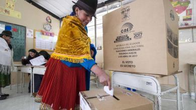 Elecciones en Ecuador: Pérez y Lasso pelean voto a voto el pase a segunda vuelta 4