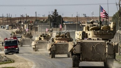 Estados Unidos lanza bombardeo contra milicias proiraníes en Siria 2