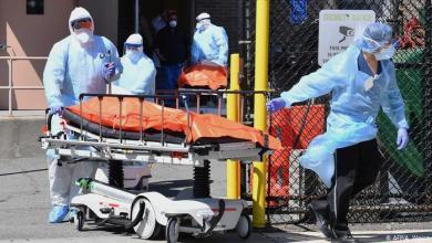 Estados Unidos se acerca a las 500,000 muertes por coronavirus 5