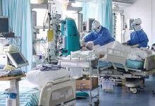 Hospitales de Francia entrarían en estado de crisis a partir del jueves 6