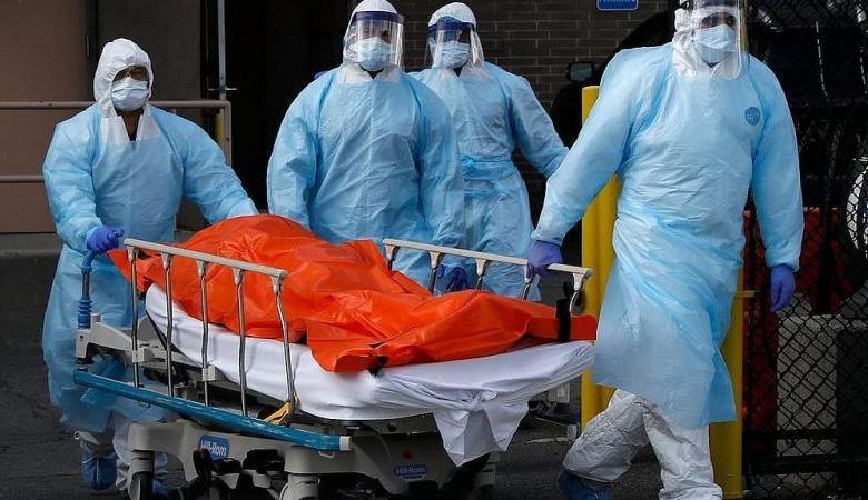 Muertes diarias por covid-19 registran cifra más baja desde noviembre 1