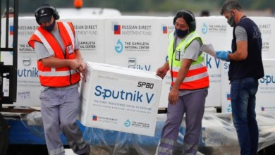 Rusia admite que no puede cubrir demanda internacional de la Sputnik V 2