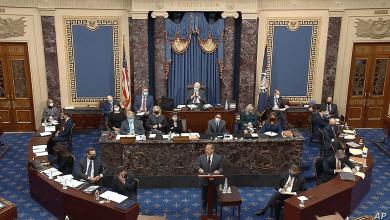 Proceso de impugnación comienza en el Senado