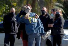 Tiroteo en Florida deja dos agentes del FBI muertos y otros tres heridos 5