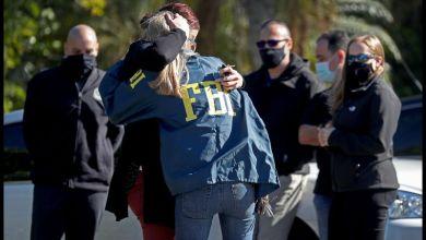 Tiroteo en Florida deja dos agentes del FBI muertos y otros tres heridos 2