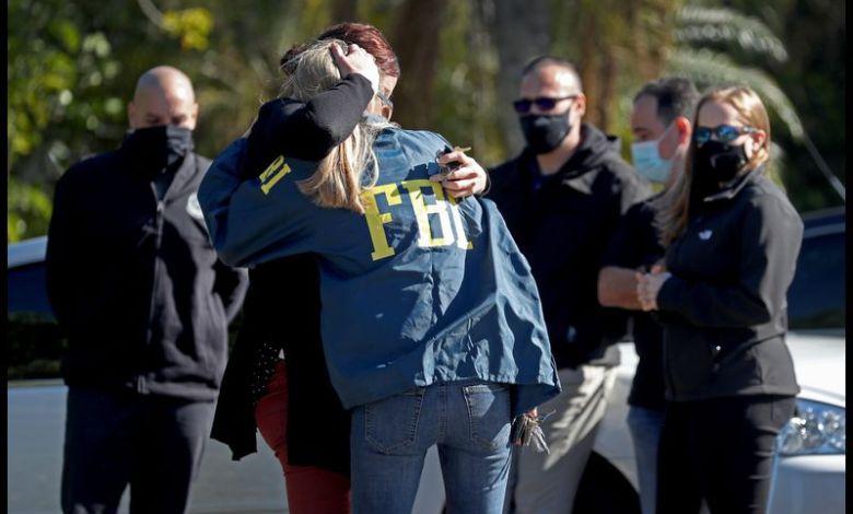 Tiroteo en Florida deja dos agentes del FBI muertos y otros tres heridos 1