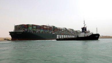 Atasco en el Canal de Suez genera pérdidas de US$ 10,000 millones al día 3