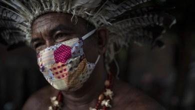 Brasil: Más de mil indígenas han fallecido a causa del coronavirus 2