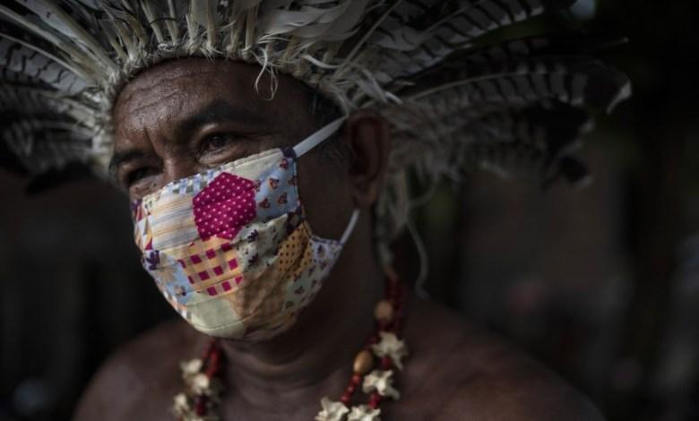 Brasil: Más de mil indígenas han fallecido a causa del coronavirus 1