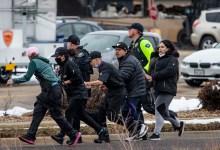 Colorado: Tiroteo en la ciudad de Boulder deja 10 personas fallecidas 7