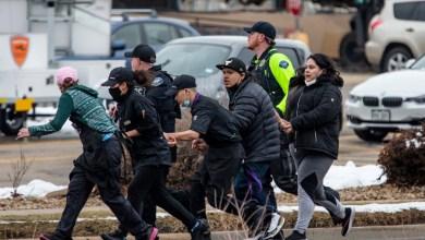 Colorado: Tiroteo en la ciudad de Boulder deja 10 personas fallecidas 6