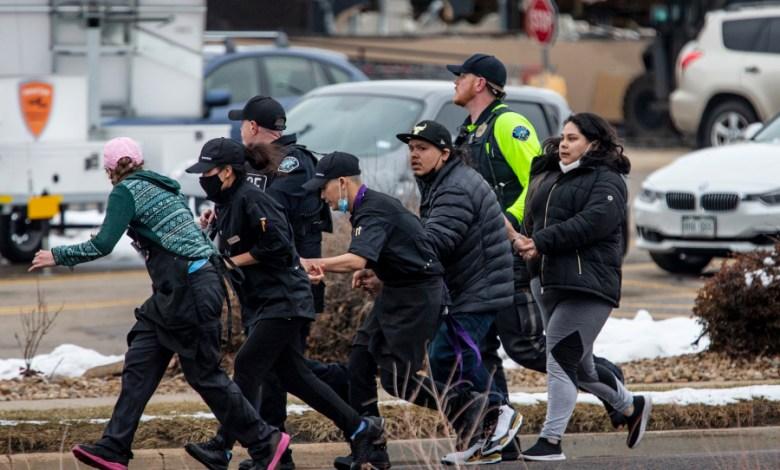 Colorado: Tiroteo en la ciudad de Boulder deja 10 personas fallecidas 1