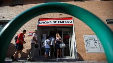 Desempleo en España supera los 4 millones por efecto de la pandemia 2
