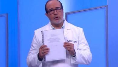 Ministro de Salud ecuatoriano renuncia por escándalo de vacunación irregular 6