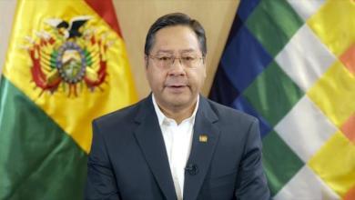 Presidente de Bolivia niega que acciones judiciales contra Áñez sean por venganza 5