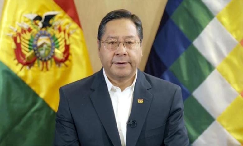 Presidente de Bolivia niega que acciones judiciales contra Áñez sean por venganza 1