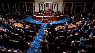 Senado estadounidense aprueba plan de rescate de Biden por US$ 1.9 billones 1