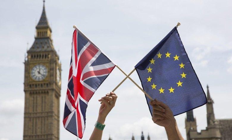 Unión Europea inicia acciones legales contra Reino Unido violar acuerdo del Brexit 1