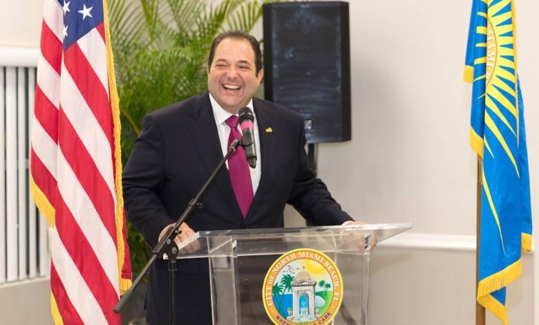 Alcalde de North Miami Beach ofrece vacunas gratis a turistas extranjeros 1