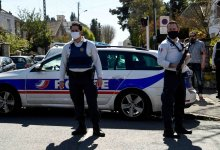 Francia: Nuevo atentado terrorista deja una policía fallecida 4