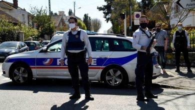 Francia: Nuevo atentado terrorista deja una policía fallecida 9