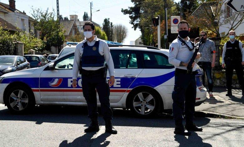 Francia: Nuevo atentado terrorista deja una policía fallecida 1