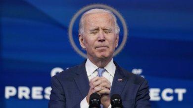 """Joe Biden lamentó ataque en el Capitolio que dejó un policía muerto: """"Estamos devastados"""" 2"""