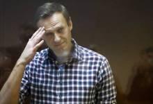 Opositor ruso Alexei Navalny es trasladado al hospital y advierten que su vida corre peligro 11