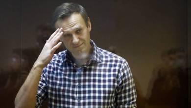 Opositor ruso Alexei Navalny es trasladado al hospital y advierten que su vida corre peligro 2