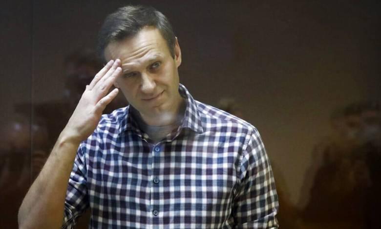 Opositor ruso Alexei Navalny es trasladado al hospital y advierten que su vida corre peligro 1