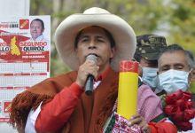 Perú: Candidato de extrema izquierda se perfila como favorito a ganar la presidencia 10