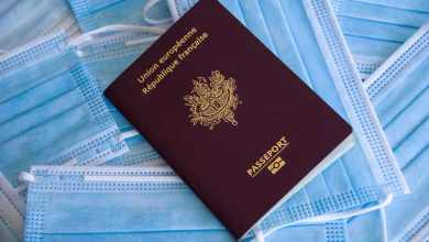Reino Unido pondrá en marcha un sistema de pasaporte sanitario 3