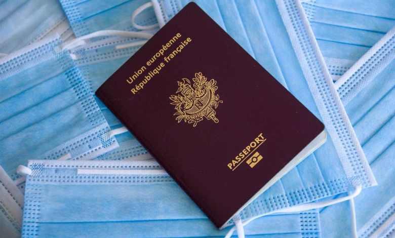 Reino Unido pondrá en marcha un sistema de pasaporte sanitario 1