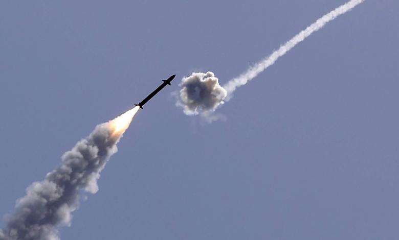 Escudo antimisiles de Israel logra interceptar el 90% de proyectiles lanzados desde Gaza 1