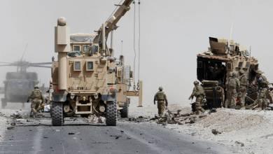 Estados Unidos comienza retirada final de tropas de Afganistán tras 20 años 6