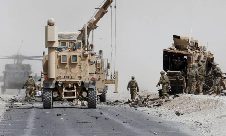 Estados Unidos comienza retirada final de tropas de Afganistán tras 20 años 1