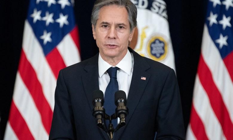 Estados Unidos condena desvío de avión por parte del gobierno bielorruso 1