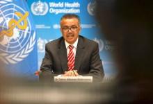 """OMS pide donaciones de vacunas para países pobres """"en días, no en meses"""" 6"""