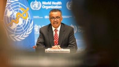 """OMS pide donaciones de vacunas para países pobres """"en días, no en meses"""" 3"""