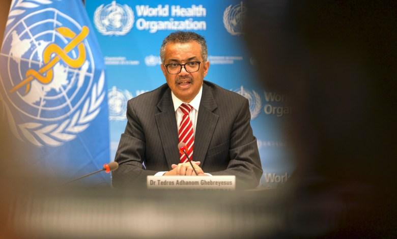 """OMS pide donaciones de vacunas para países pobres """"en días, no en meses"""" 1"""
