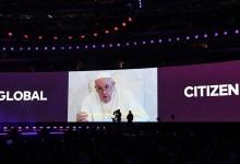 Papa Francisco pide suspender las patentes de las vacunas anticovid 6