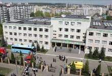 Tiroteo en colegio ruso deja al menos nueve fallecidos 5