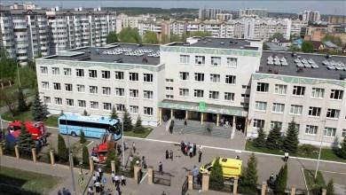 Tiroteo en colegio ruso deja al menos nueve fallecidos 4