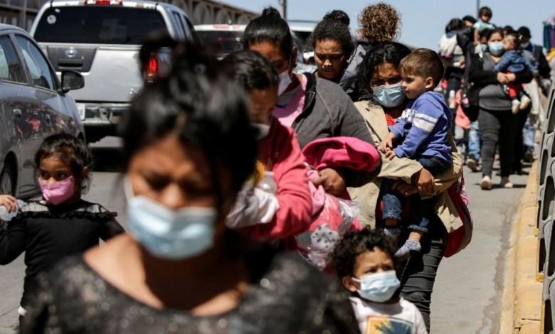 Cuestionan tecnología utilizada por Biden para el reconocimiento facial de migrantes 1