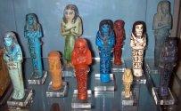 Egipto en el British Museum 4