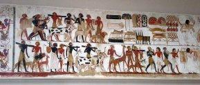 Egipto en el British Museum 5