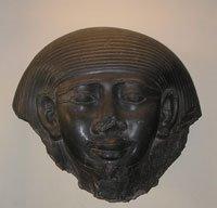Egipto en el Museo Vaticano 3